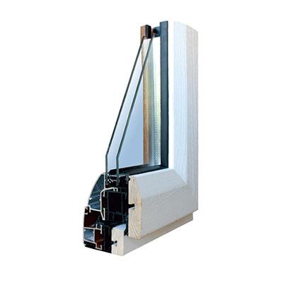Fabricación de ventanas. Aluminios Pamplona