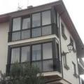 cierre de terrazas en viviendas