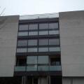 Aluminios pamplona - Cierre de terrazas