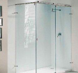 Aluminios pamplona - Instalación de mamparas